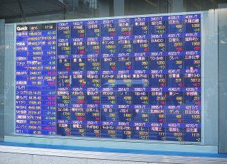 日経225オプション取引の買い手